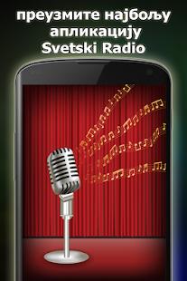 Download Svetski Radio Besplatno Online U Srbija For PC Windows and Mac apk screenshot 2