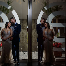 Wedding photographer Ever Lopez (everlopez). Photo of 22.02.2018