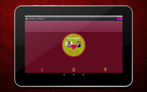 Adult Dating & Elite Singles App - MeetKing 1.0.4 screenshots 13