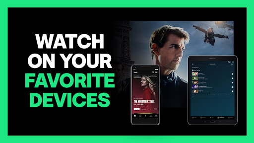 Hulu: Stream TV shows & watch the latest movies screenshot 2