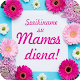 Su Mamos Diena for PC Windows 10/8/7