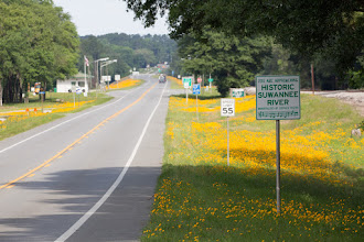 Photo: White Springs is ready for riders