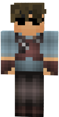 this is sky/adam's skin if it was in aphmau's style.