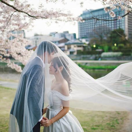 Wedding photographer Jackson Leong (leong). Photo of 19.05.2016