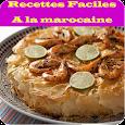 Recettes Faciles à la marocaine icon