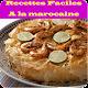 Recettes Faciles à la marocaine (app)