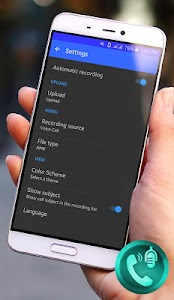Automatic Call Recorder Pro screenshot 5