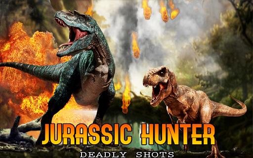 Best Dinosaur Hunter : Jurassic Survival Shooting 1.1 screenshots 1