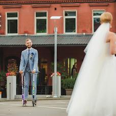 Wedding photographer Olga Mischenko (Mischenko). Photo of 25.01.2016