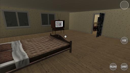 papi scared horror house 3 screenshots 2