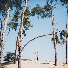 Wedding photographer Petr Zabila (petrozabila). Photo of 11.09.2018