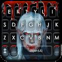 Bloody Elf Keyboard Theme icon