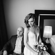 Wedding photographer Alina Paranina (AlinaParanina). Photo of 07.04.2017