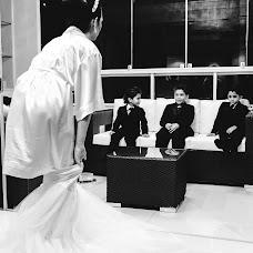 Fotógrafo de casamento Alysson Oliveira (alyssonoliveira). Foto de 07.06.2017
