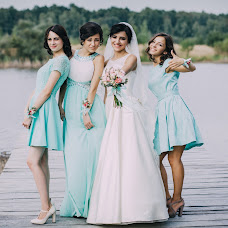 Wedding photographer Andrey Turyanskiy (turianskiy). Photo of 13.09.2015