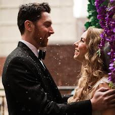 Esküvői fotós Tatyana Katkova (TanushaKatkova). Készítés ideje: 15.01.2017