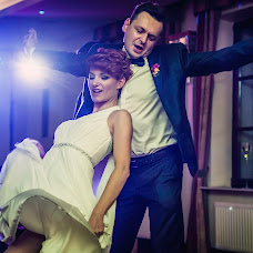 Wedding photographer Beata Wróblewska (wrblewska). Photo of 09.12.2014