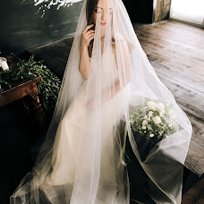 Wedding photographer Angelina Troeglazova (TriA). Photo of 31.01.2017