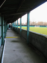 Photo: 28/01/12 v Ardley United (Hellenic League Prem Div) 1-4 - contributed by Leon Gladwell