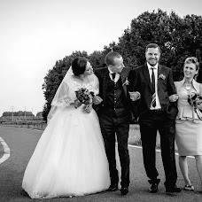 Wedding photographer Ionut-Silviu S (IonutSilviuS). Photo of 15.02.2017