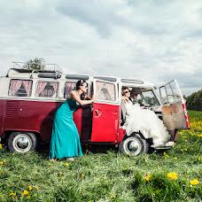 Wedding photographer chris ermke (chrisermke). Photo of 14.06.2015