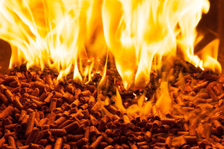 Pelletverwarming algemene info