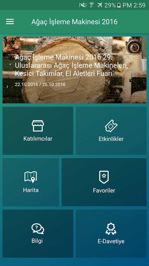 MyTüyap- screenshot