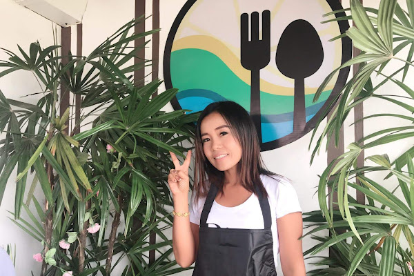 Get insider tips from Thai cooking chef Apple