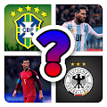 Guess World Cup 2018 Teams & Players