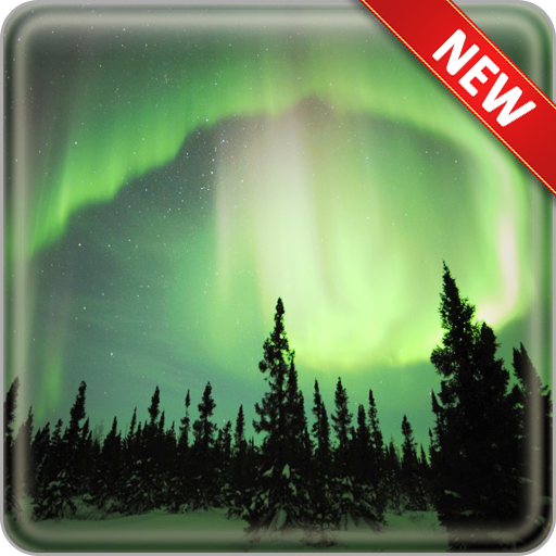 Aurora Borealis Wallpapers file APK Free for PC, smart TV Download