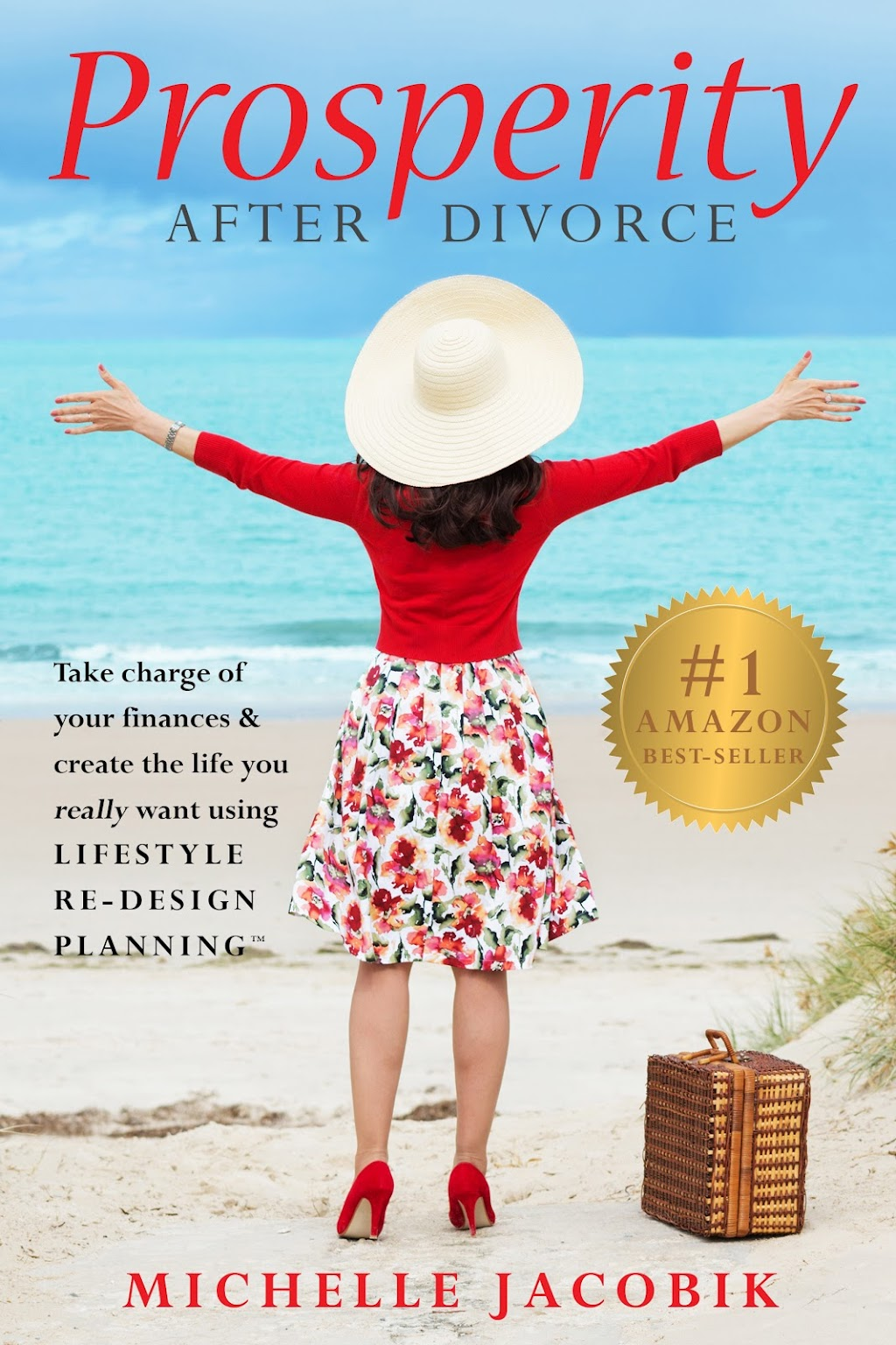 books about moving on after divorce