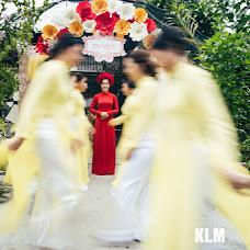 Wedding photographer Duy Tran (duytran). Photo of 07.03.2017