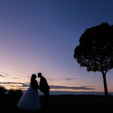Wedding photographer Zalan Orcsik (zalanorcsik). Photo of 23.09.2017