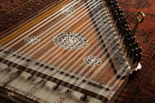 Arabic music ss1