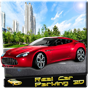 Real Car Parking 3d : Extreme Racing Simulator