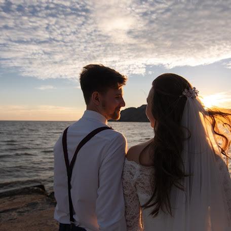 Свадебный фотограф Мария Вербина (vmeri). Фотография от 28.11.2018