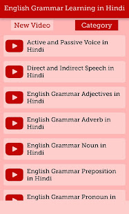 English Grammar Videos in All Language – Apps bei Google Play