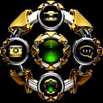 ROYCE Go Locker Theme Icon