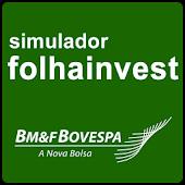 Integração Invest Folha