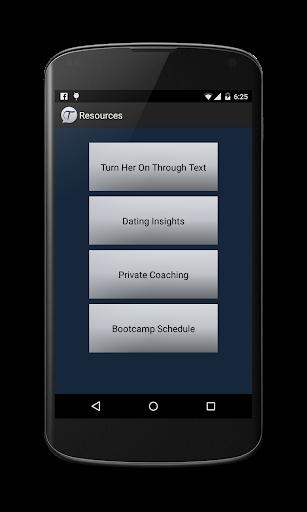Texting Girls Guide Pro screenshot 7