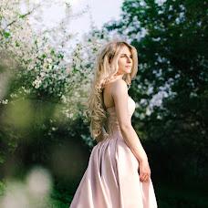 Wedding photographer Viktoriya Cvetkova (vtsvetkova). Photo of 18.06.2018