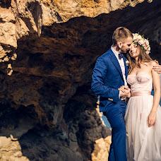 Wedding photographer Irina Akinshina (Eirini). Photo of 08.10.2014