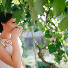 Свадебный фотограф Алиса Ковзалова (AlisaK). Фотография от 11.11.2015