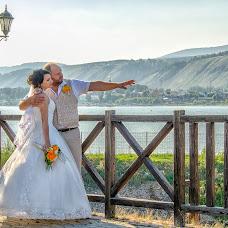 Wedding photographer Vladimir Andreev (andreevfoto24). Photo of 13.09.2016