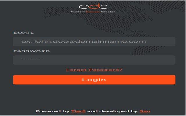Custom Domain Creator