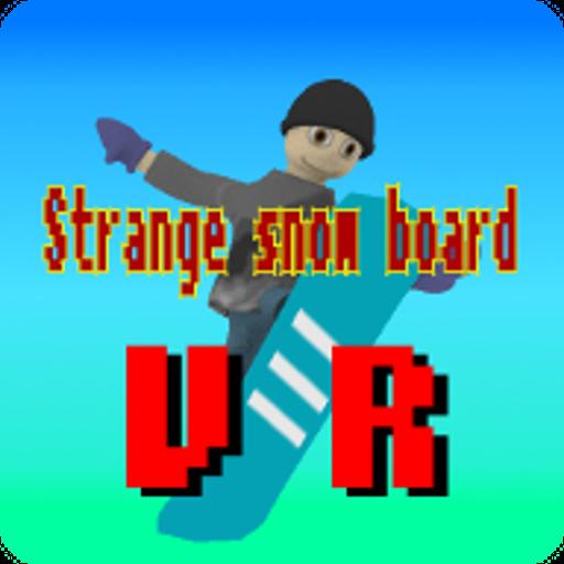 VR スノーボード 體育競技 App LOGO-硬是要APP