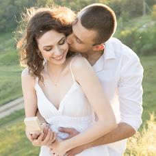 Wedding photographer Aybulat Isyangulov (Aibulat). Photo of 03.08.2016