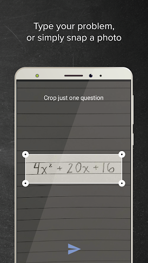 Mathway 3.3.0 screenshots 2