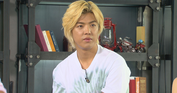 Kangnam Preparing To Give Up His Japanese Citizenship And Become A