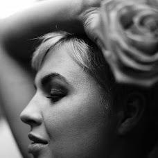 Wedding photographer Aleksandra Krutova (akrutova). Photo of 03.03.2017